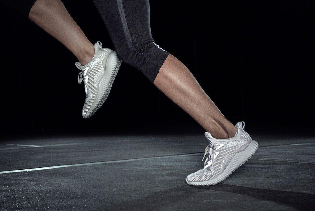 Adidas Alphabounce Reflective 1