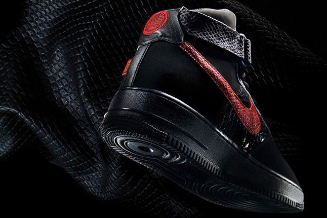 Nike Air Force 1 Cmft Yots Pack High 1