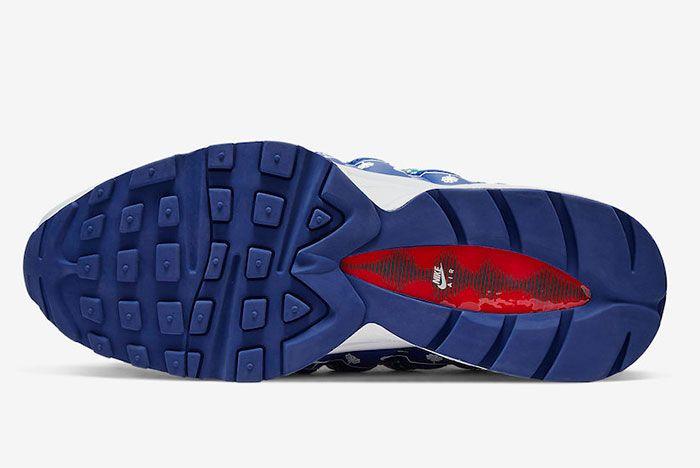 Nike Air Max 95 Sole