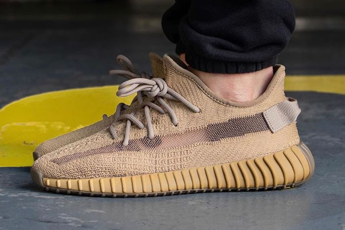 Adidas Yeezy Boost 350 V2 Earth Release Details