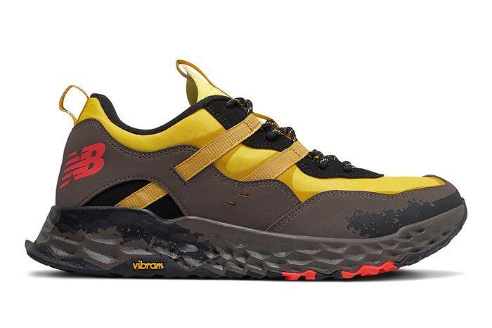 New Balance 850At Yellow