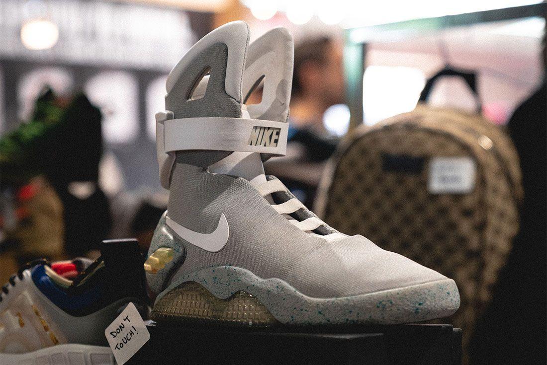 Sneakerness Milan Sneaker Freaker Vendor Tables17
