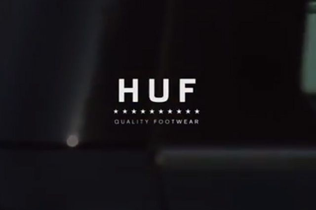 Huf Welcomes Kevin Terpening To The Team