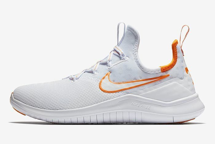 Nike Womens Free Tr8 Tennessee