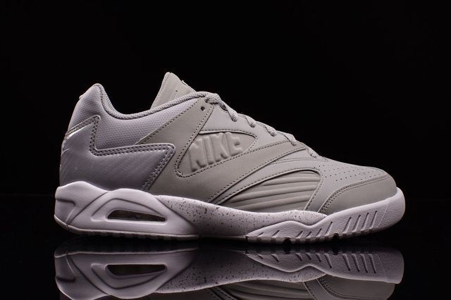 Nike Atc Iv Low Wolf Grey 1