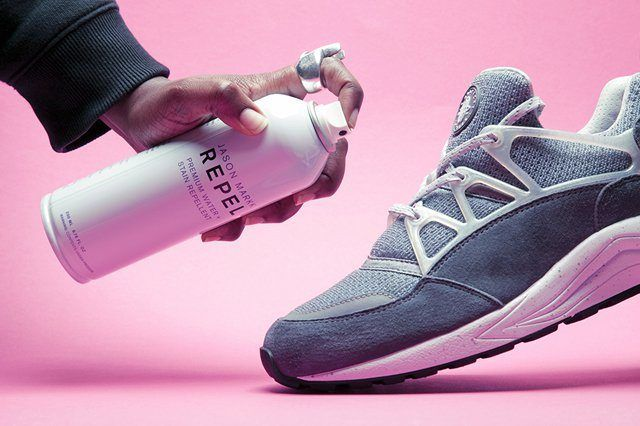 Jason Markk Repel Water And Stain Repellant 1