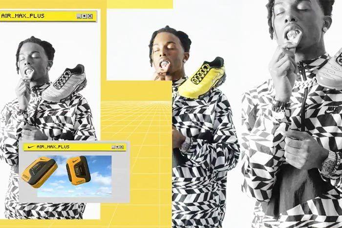 Playboi Carti Drake Designed Tn 1