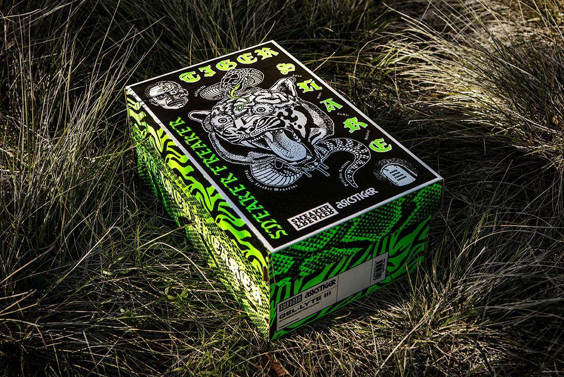Neurotoxic Fnf Gel Tigersnake10