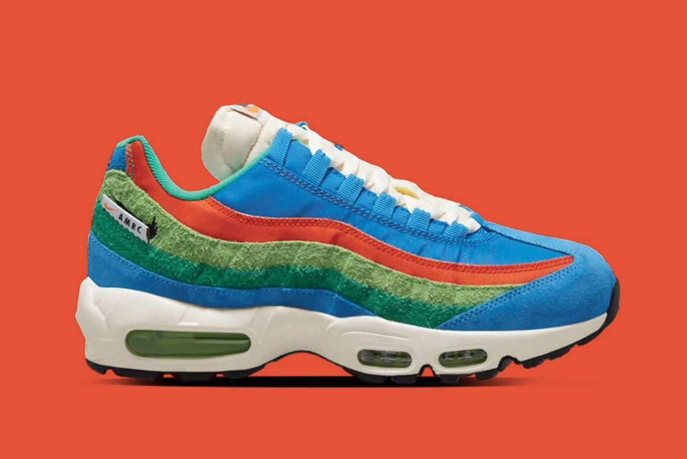Nike Air Max 95 'Running Club'
