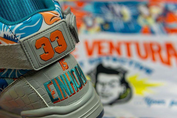 Mache Customs Ace Ventura Ewing3