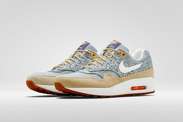 Liberty Of London X Nike Summer 2014 Collection 12