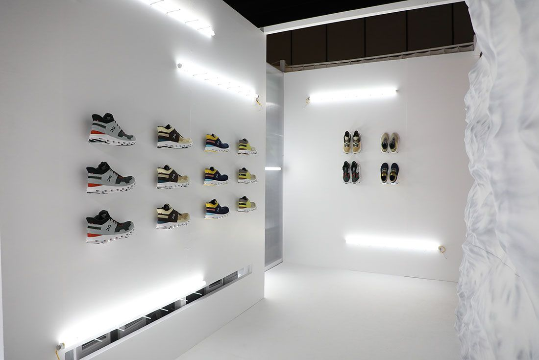Atmos Con Tokyo 2019 Koji Sneaker Freaker Floor Shot3