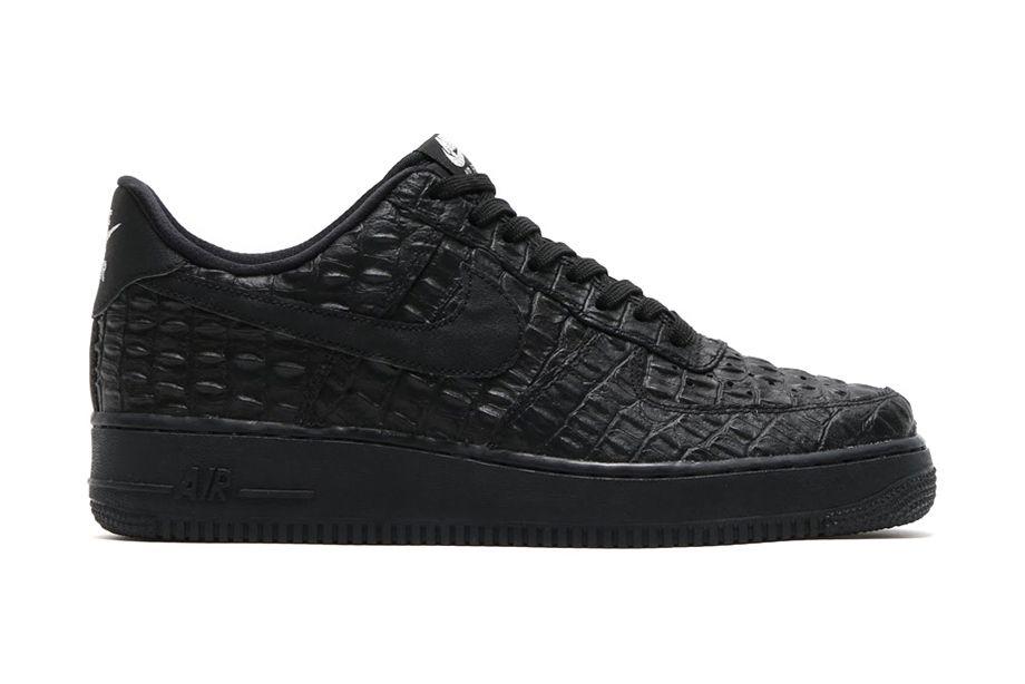 Nike Air Force 1 Lv8 Croc Pack 2