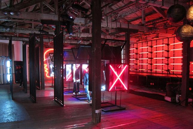Nike Sportswear China Destroy To Create Event 18 1
