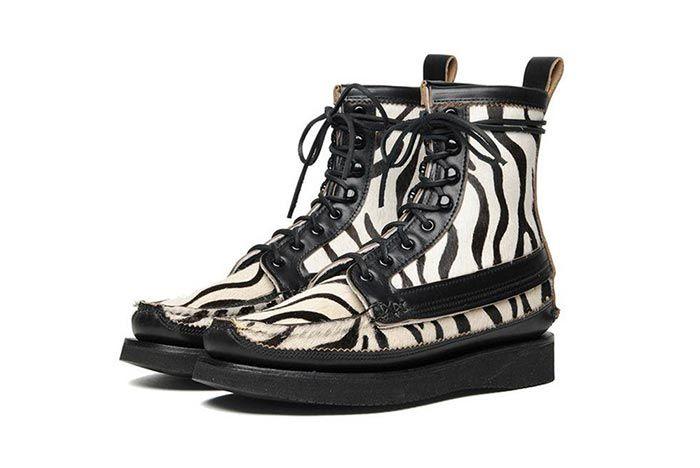 Yuketen Fw18 Footwear 4
