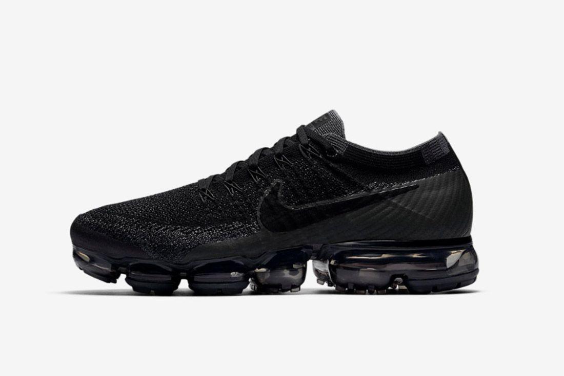 Nike Vapormax Black Anthracite Restock 3