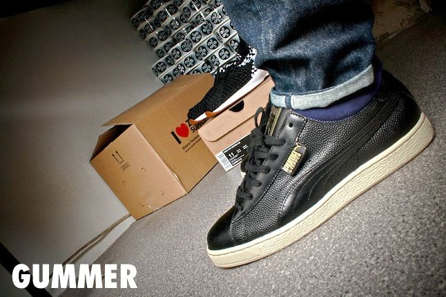 Gummer Puma 1