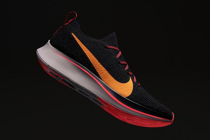 Nike Zoom Fly Flyknit 2