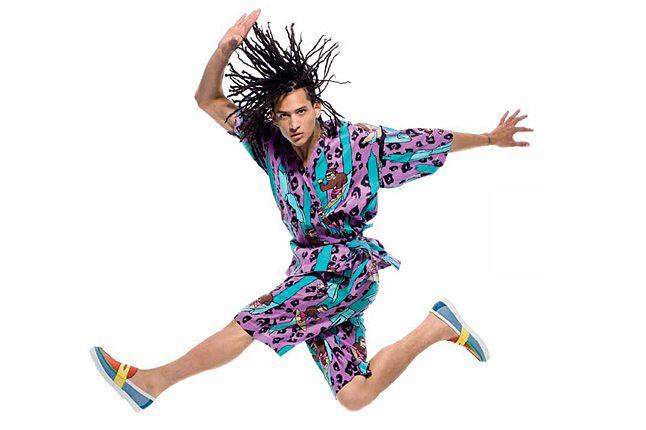 Adidas Originals Jeremy Scott Ss2012 02 1