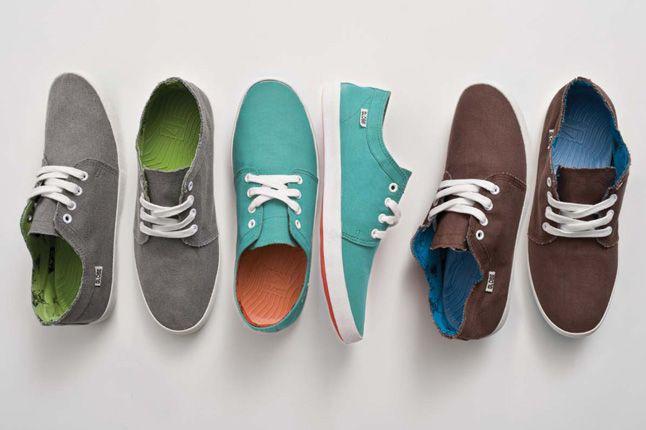 Globe Winter 2013 Footwear 1