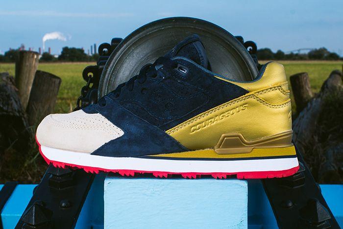 Sneaker Politics X Saucony Courageous Andrew Jackson Sneaker Politics Battle Of New Orleans Nola 29