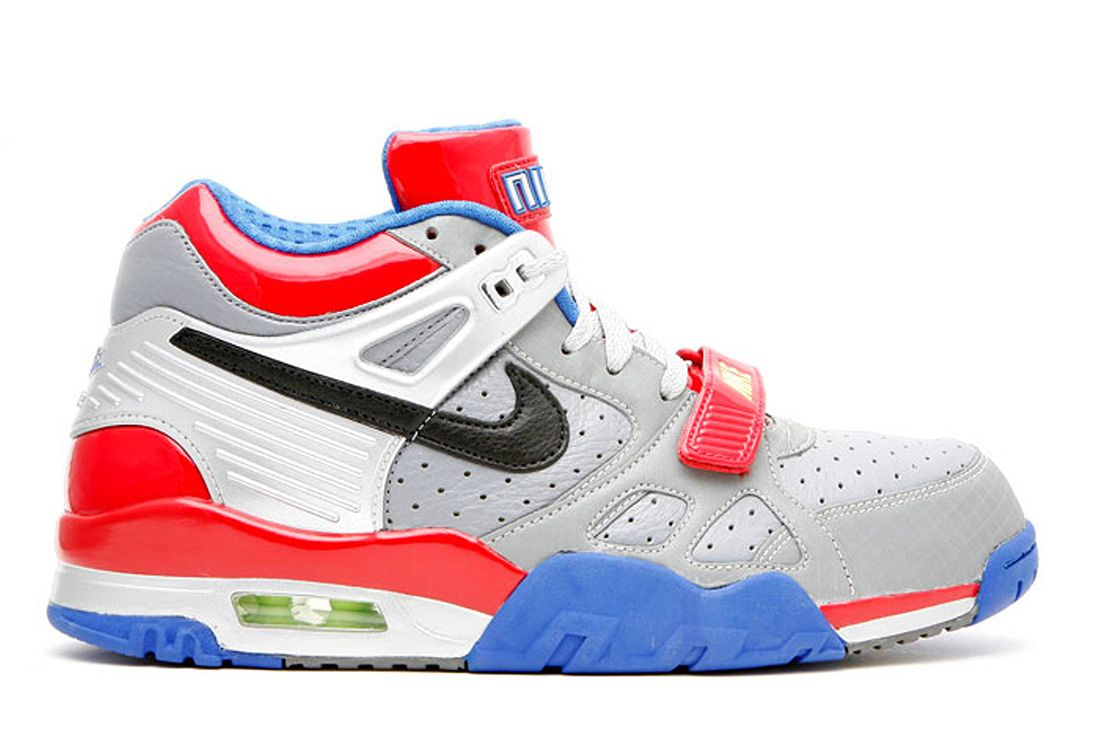 Nike Air Trainer III 'Optimus Prime'