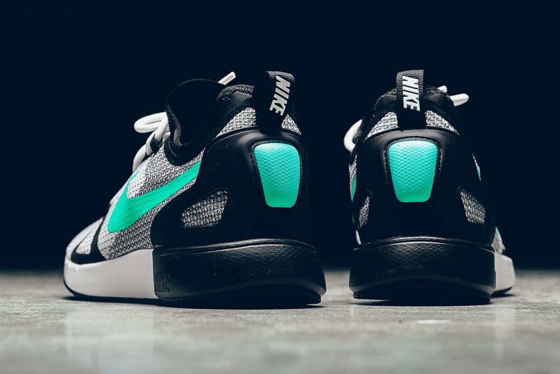 Nike Duel Racer White Menta6