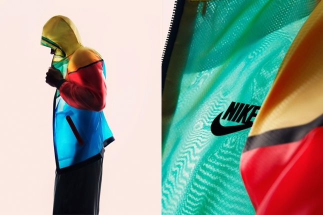 Nike Tech Pack Tech Hyperfuse Collection 8