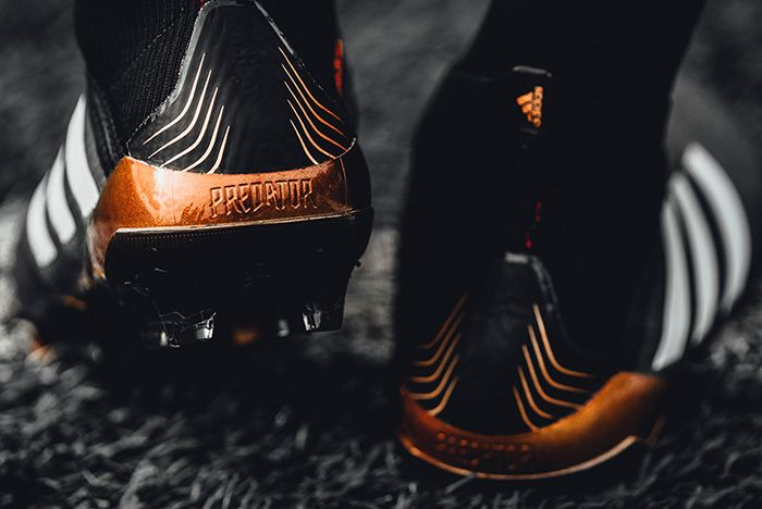 Adidas Skystalker Pack Predator Sneaker Freaker