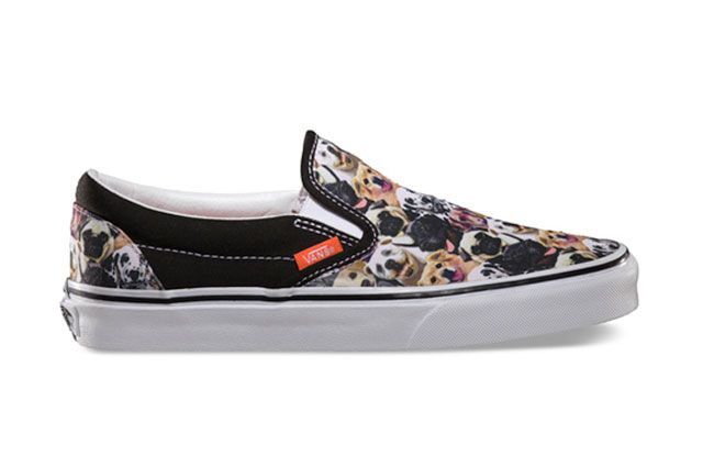 Aspc Slip On Dogs Sideview