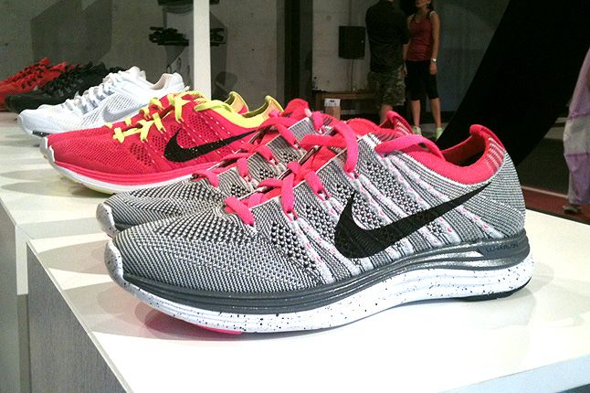 Nike 2013 Photos Flyknit Group 1
