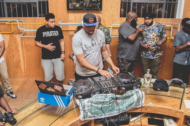 Wish Adidas Independent Currency Launch Recap 6