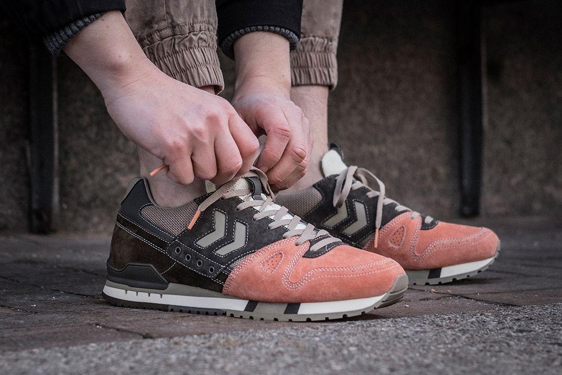 Mita Sneakers X Hummel Hive Marathona Og Smørrebrød4