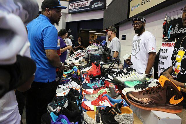 Sneaker Con Washington Dc 2013 52