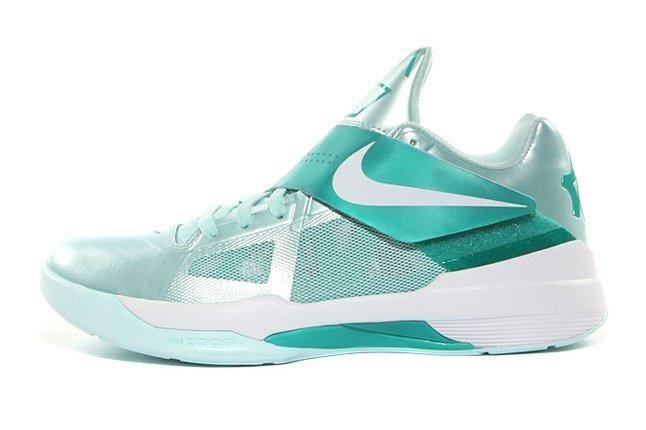 Nike Zoom Kd 4 Easter 01 1