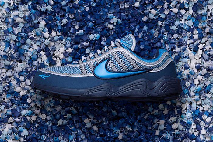 Stash X Nike Air Zoom Spiridon 16 Restock Sneaker Freaker 5