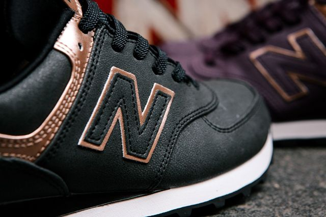 New Balance Fw14 Womens 574 12