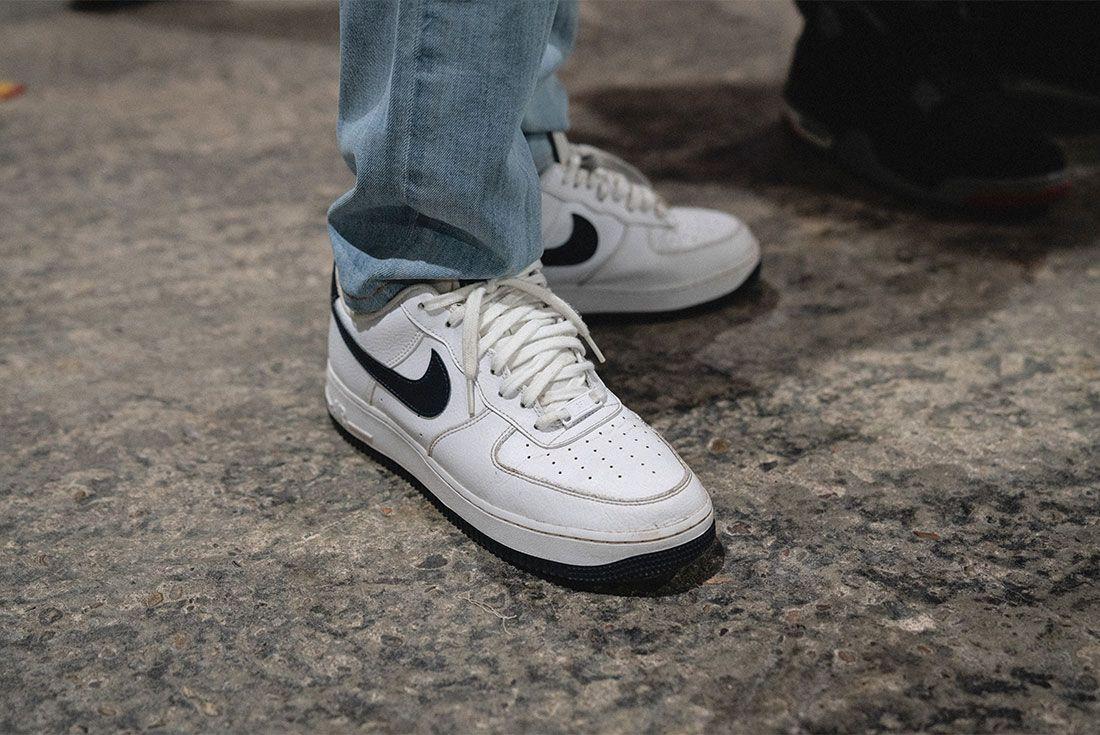 Sneakerness Milan Sneaker Freaker On Foot Shot8