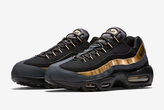 Nike Air Max 95 Bronze 2