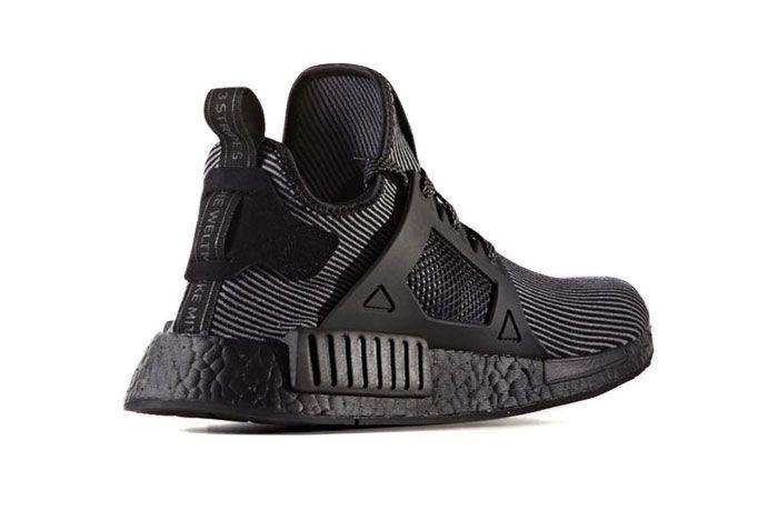 Adidas Nmd Xr1 Pinstripe 1