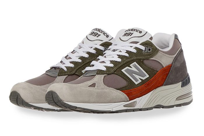 New Balance 991 Seasonal Colourways Aphrodite Hero4