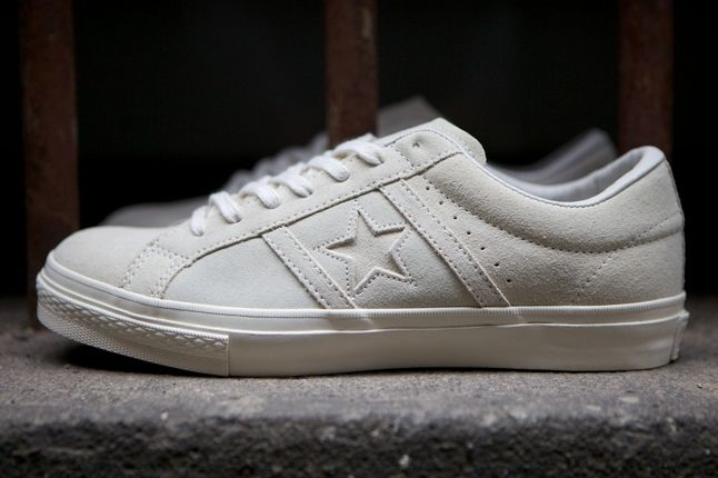 Converse One Star Academy Pack White 1