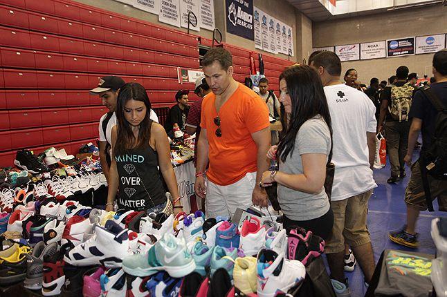 Sneaker Con New York 2012 6 1