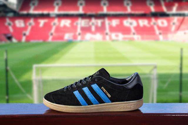 Adidas Stretford Manu2