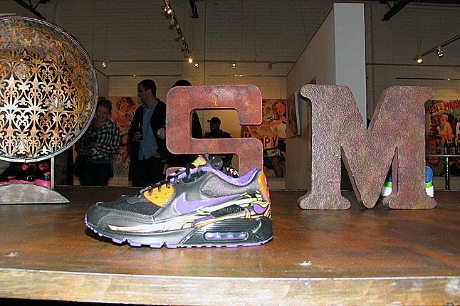 Nike X Foot Locker Am90 Exhibition 6 1