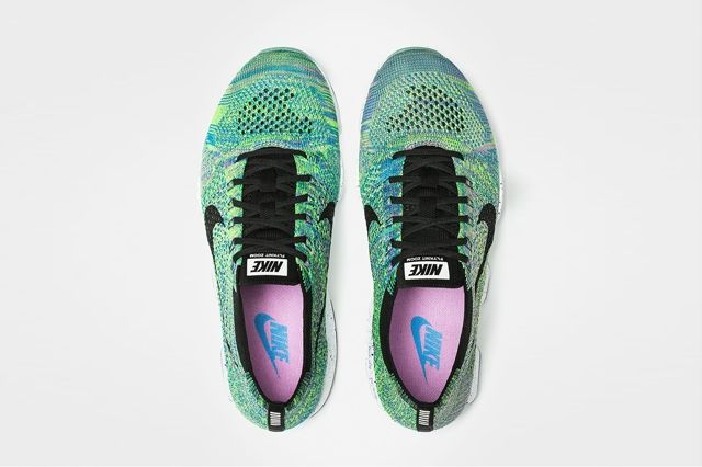 Nike Zoom Flyknit Agility Potion 4
