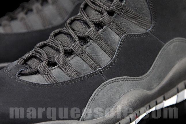 Air Jordan 10 Stealth 04 1