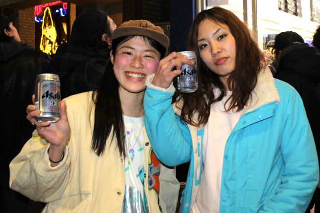 Atmos Nike Air Max Animal Camo Launch Asahi Beer 1