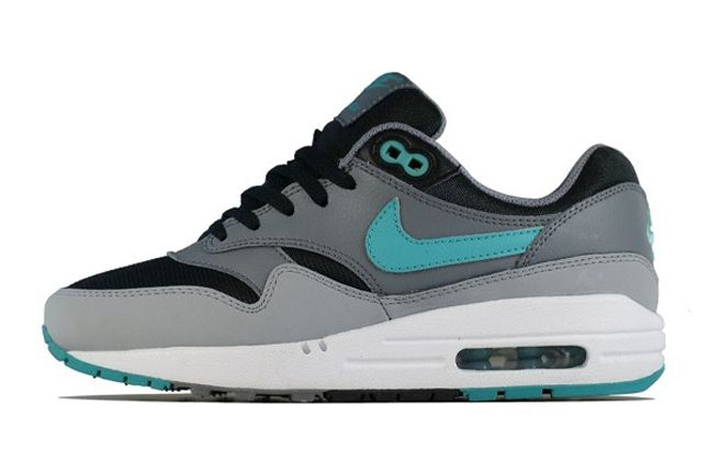 Nike Am1 Gs Sport Turquoise Outer Profile 1