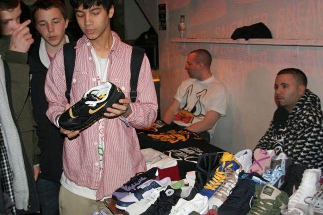 Crepe City Sneaker Swap Meet 32 1